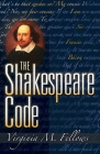 The Shakespeare Code Cover Image