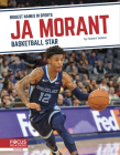 Ja Morant: Basketball Star Cover Image