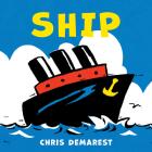 Ship (board book) Cover Image