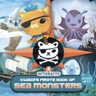 Kwazii's Pirate Book of Sea Monsters Cover Image