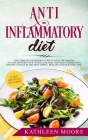 Anti-Inflammatory Diet Cover Image