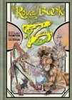 The Royal Book of Oz Cover Image