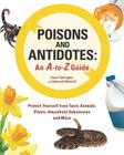 Poisons and Antidotes: An A-To-Z Guide Cover Image