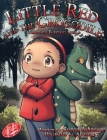 Little Red and the Crocodile Cover Image