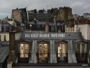 Gail Albert Halaban: Paris Views Cover Image