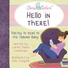 Hello in There!-Poetry to Read to the Unborn Baby (Bluffton Books) Cover Image