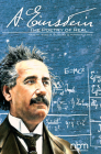 Albert Einstein: The Poetry of Real (NBM Comics Biographies) Cover Image