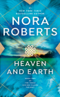 Heaven and Earth (Three Sisters #2) Cover Image