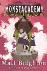 The Grand High Monster: A Monstacademy Mystery Cover Image