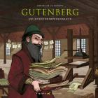 Gutenberg: Un inventor impresionante (Genios de la Ciencia) Cover Image