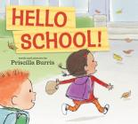 Hello School! Cover Image