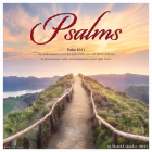Psalms 2021 Wall Calendar Cover Image