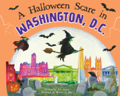 A Halloween Scare in Washington, DC Cover Image