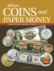 Warman's Coins and Paper Money: Identification and Price Guide Cover Image