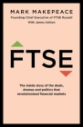FTSE: The Inside Story Cover Image