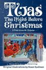 Twas the Night Before Christmas - A Visit from St. Nicholas Cover Image