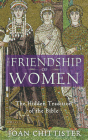 The Friendship of Women: The Hidden Tradition of the Bible Cover Image