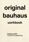 Original Bauhaus Workbook Cover Image