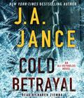 Cold Betrayal Cover Image