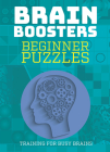 Beginner Puzzles: Training for Busy Brains Cover Image