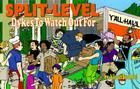 Split-Level Dykes to Watch Out for: Cartoons Cover Image