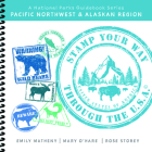 Stamp Your Way Through the U.S.A. - Rocky Mountain Region Cover Image