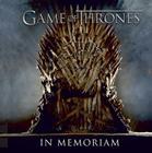 Game of Thrones: In Memoriam Cover Image
