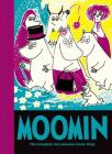 Moomin Book Ten: The Complete Lars Jansson Comic Strip Cover Image
