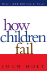 How Children Fail Cover Image