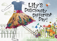 Lilyas Deliciously Different Day Cover Image