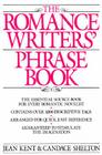 Romance Writer's Phrase Book: The Essential Source Book for Every Romantic Novelist Cover Image