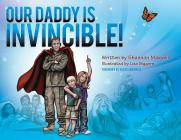 Our Daddy Is Invincible! Cover Image