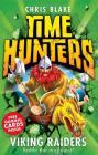Viking Raiders (Time Hunters, Book 3) Cover Image