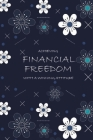 Achieving Financial Freedom with A Winning Attitude, Undated 53 Weeks, Self-Help Write-in Journal (Navy Blue) Cover Image