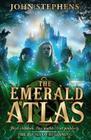 Emerald Atlas Cover Image