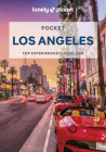 Lonely Planet Pocket Los Angeles (Travel Guide) Cover Image