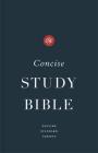 ESV Concise Study Bible(tm), Economy Edition Cover Image