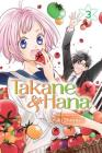 Takane & Hana, Vol. 3 Cover Image