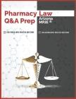 Pharmacy Law Q&A Prep: Arizona MPJE Cover Image