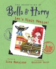 Let's Visit Venice! (Adventures of Bella and Harry #2) Cover Image