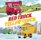 Red Truck, Yellow Truck Cover Image