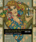Italian Olive Oil Tins 1860-1960: Guatelli Collection Cover Image