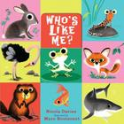 Who's Like Me? Cover Image
