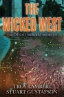 The Wicked West: Books 1-5 of the Capital City Murders Series Cover Image