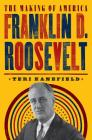 Franklin D. Roosevelt: The Making of America #5 Cover Image