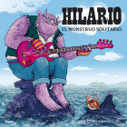 Hilario. El monstruo solitario Cover Image