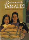 Too Many Tamales /Que Montn de Tamales! Cover Image