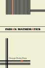 Indian Mathematics Cover Image