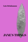 Jane's Things Cover Image