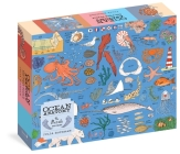 Ocean Anatomy: The Puzzle (500 pieces) Cover Image